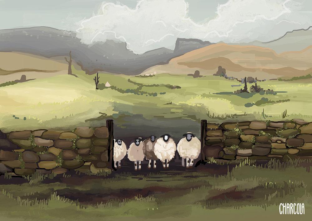 The Farm - 2017