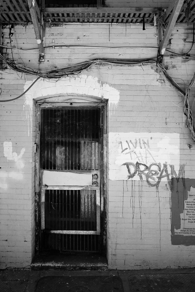 Tha Dream