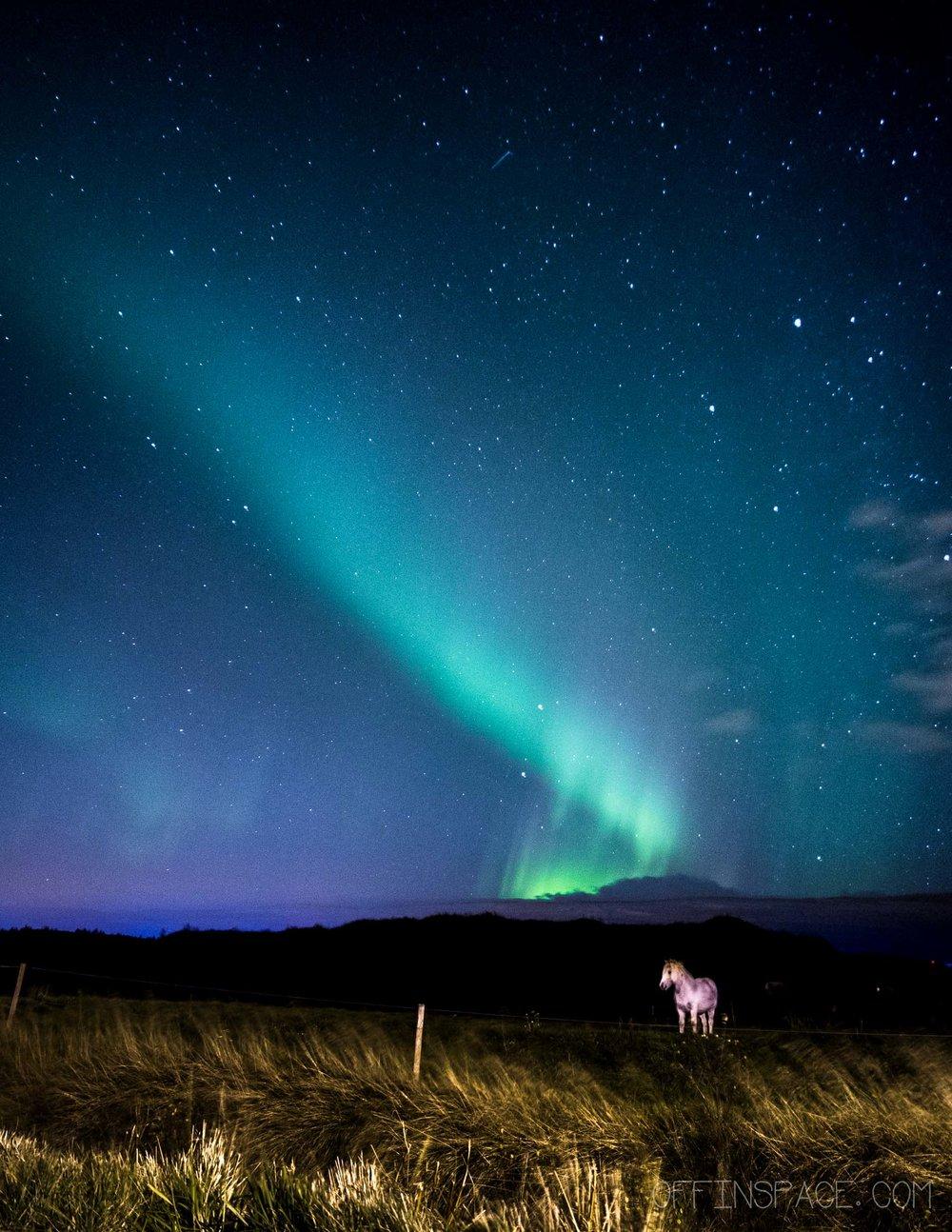 Iceland, 2016