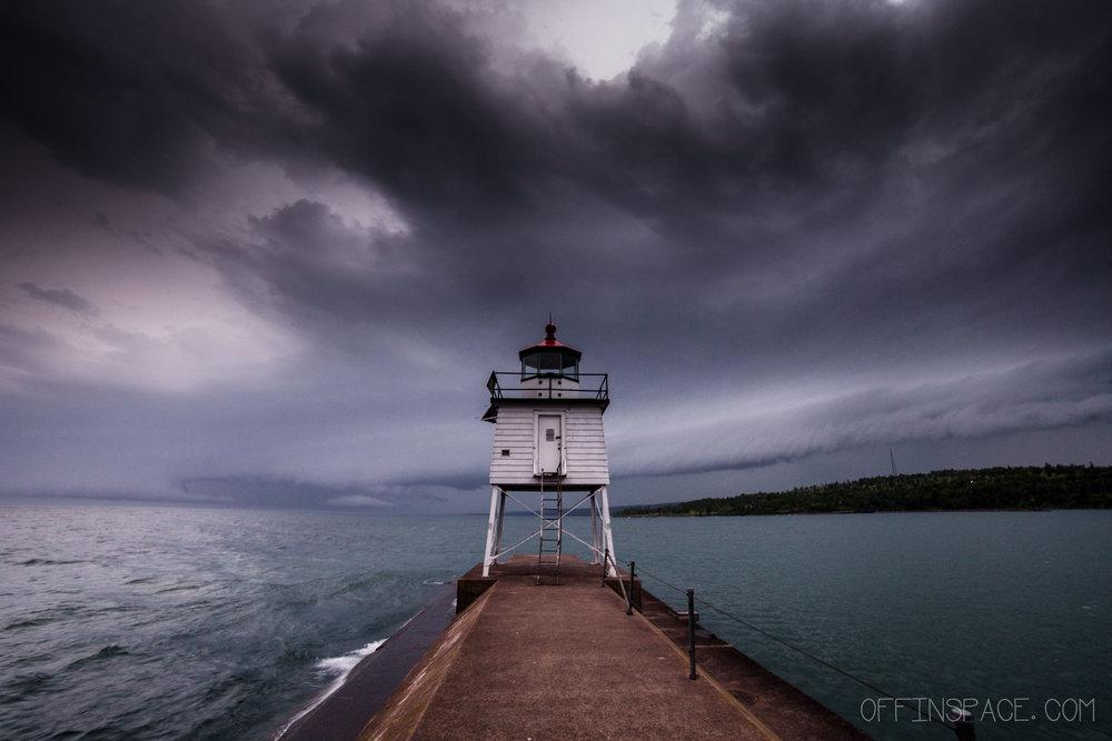 Two Harbors, MN,2016