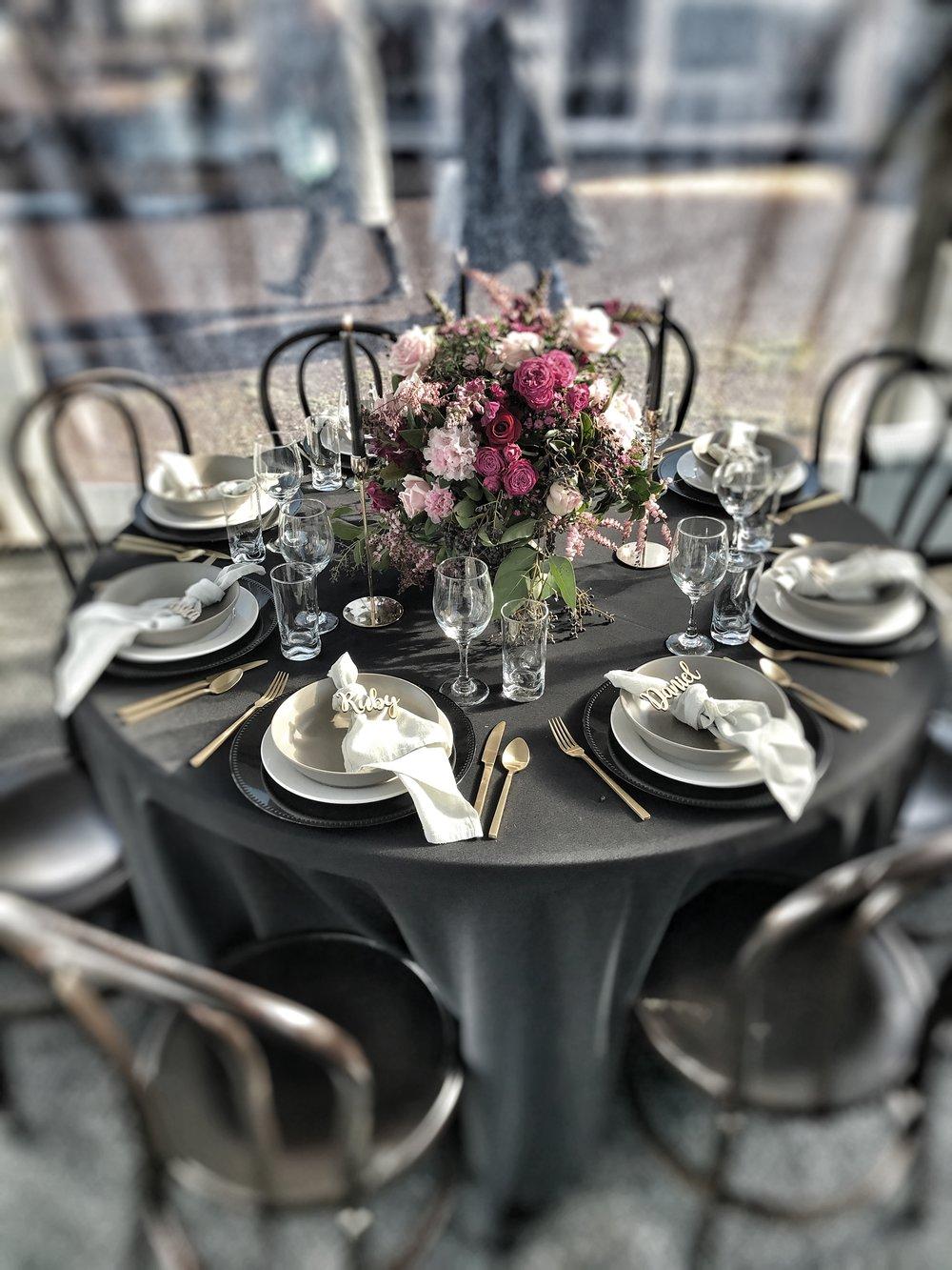 Copy of Copy of warrnambool wedding styling