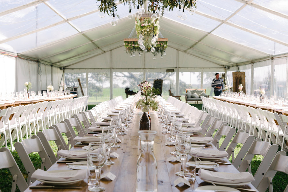 Warrnambool Marquee Hire
