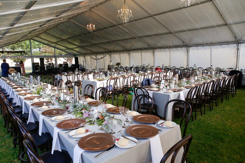 Warrnambool Marquee & Event Hire