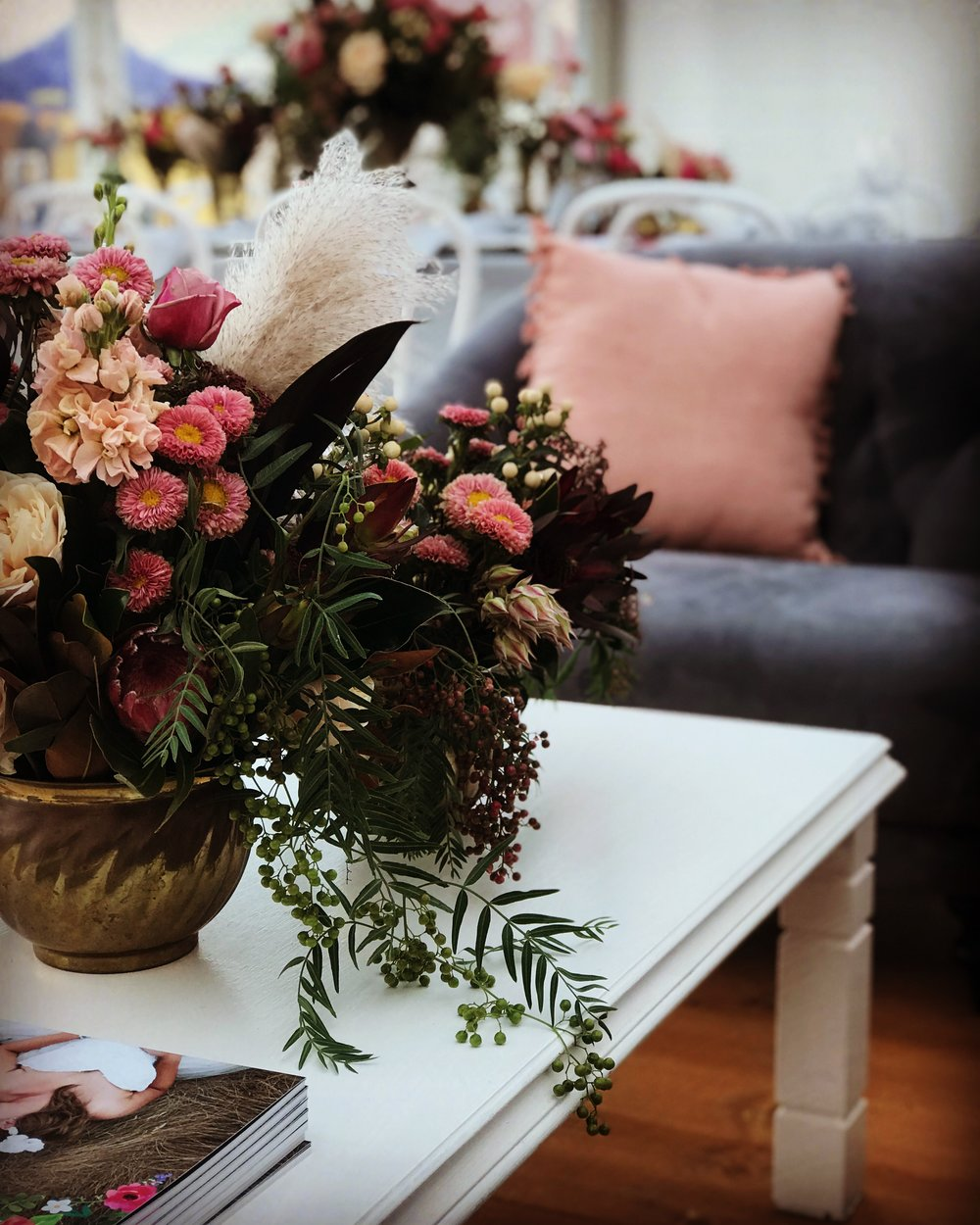 Warrnambool Party Hire - Grand Events - Wedding Styling 3.JPG