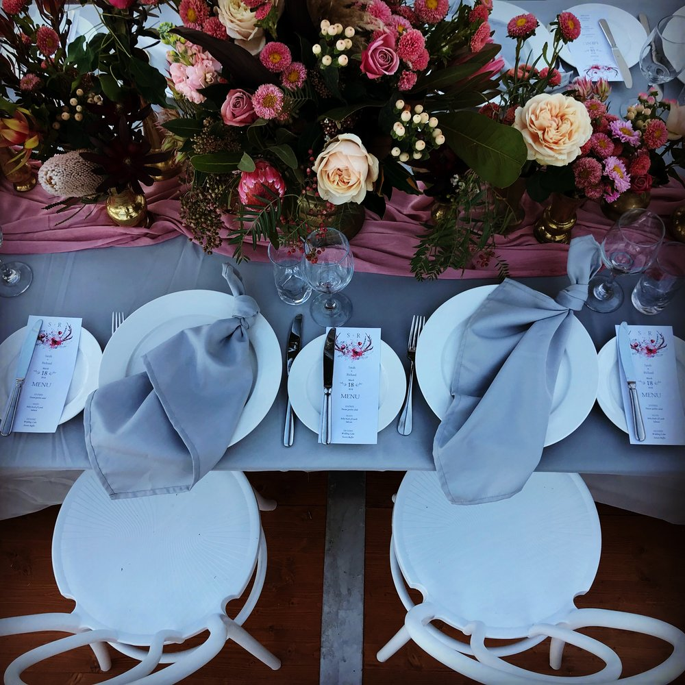 Warrnambool Party Hire - Grand Events - Wedding Styling 4.JPG