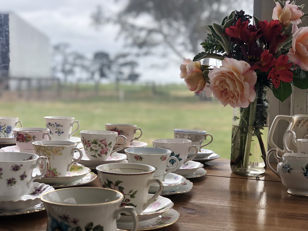 Mount Gambier Wedding Styling