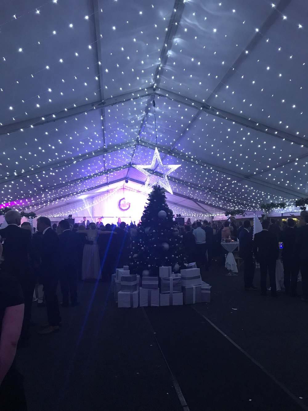 Warrnambool Event Hire | Hamilton Marquee Hire