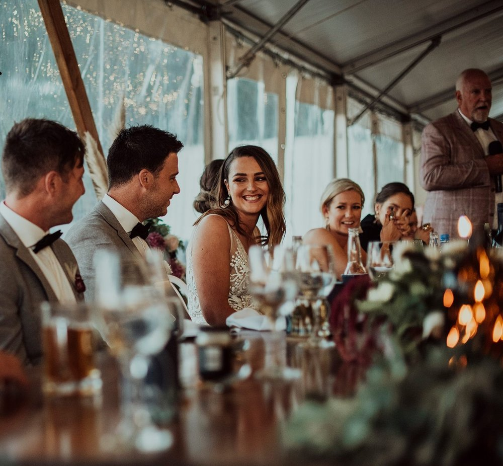 Grand Events - Marquee Hire - Mount Gambier - Warrnambool Party Hire