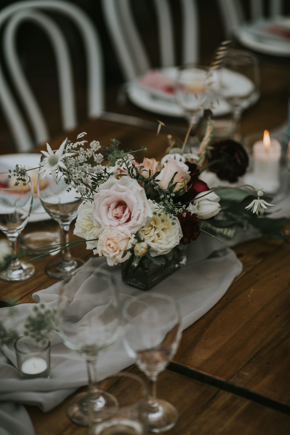 Warrnambool Wedding Styling