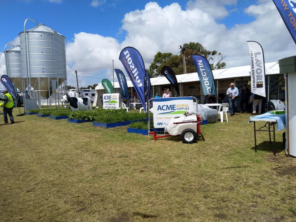 Sungold Field Days - Marquee Hire - Warrnambool - Grand Events Hire and Styling - Furniture and Event Hire 8.jpg