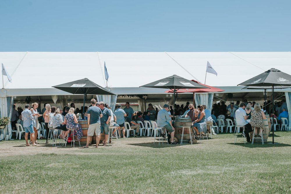 Grand Events Hire & Styling - Warrnambool-Hamilton-Mount Gambier-Portland- Marquee Hire - Event Hire 8.jpg