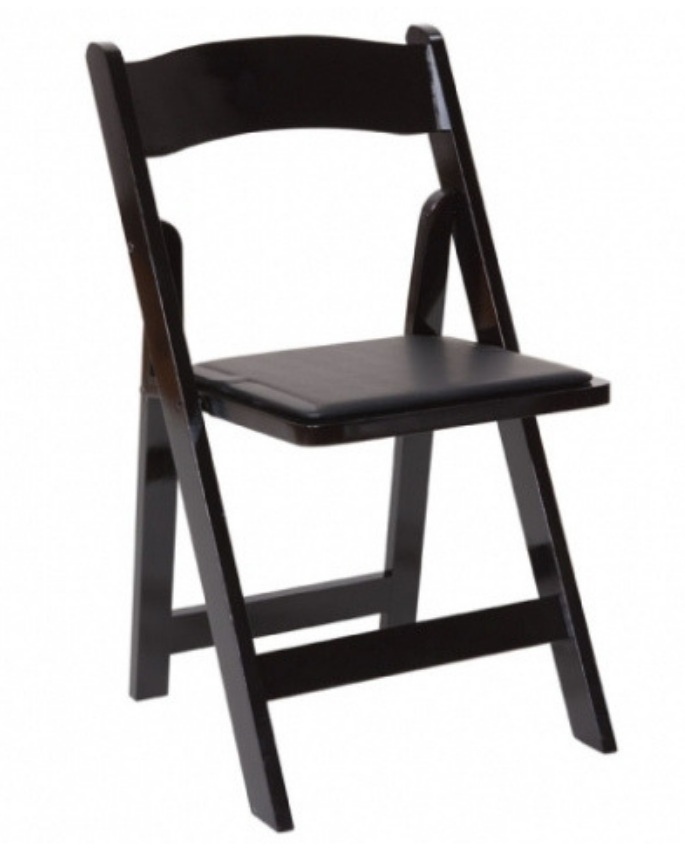 Black Gladiator Chair Hire - Warrnambool Furniture Hire - Grand Events Hire & Styling - Wedding Hire Hamilton.png