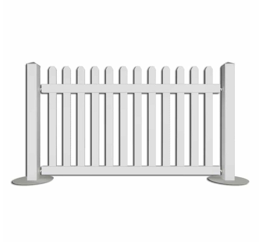 Picket Fence Hire - Event Hire - Marquee Hire - Grand Events Hire & Styling - Warrnambool - Hamilton - Mount Gambier - Colac.png