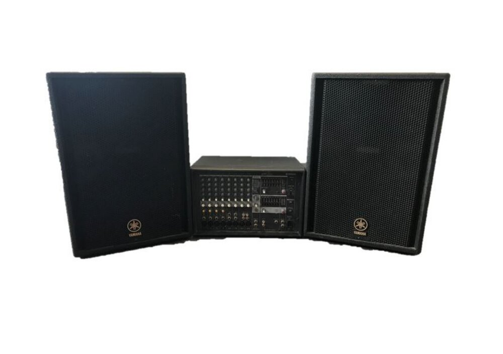 Amp and Speaker Hire - Warrnambool Party hire - Grand Events Hire & Styling - Event Hire Hamilton.png