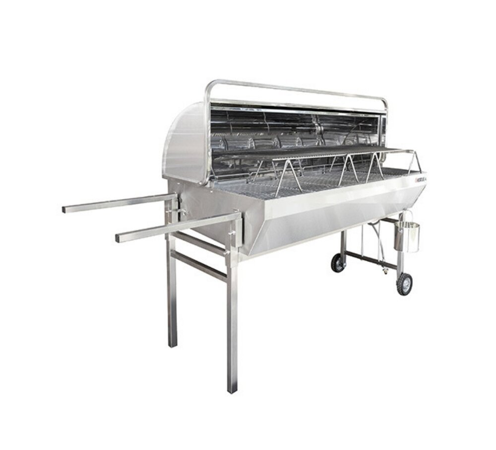 Heatlie Roll Top Oven - Catering Hire Warrnambool - Event Hire Hamilton - Mount Gambier Party Hire.png