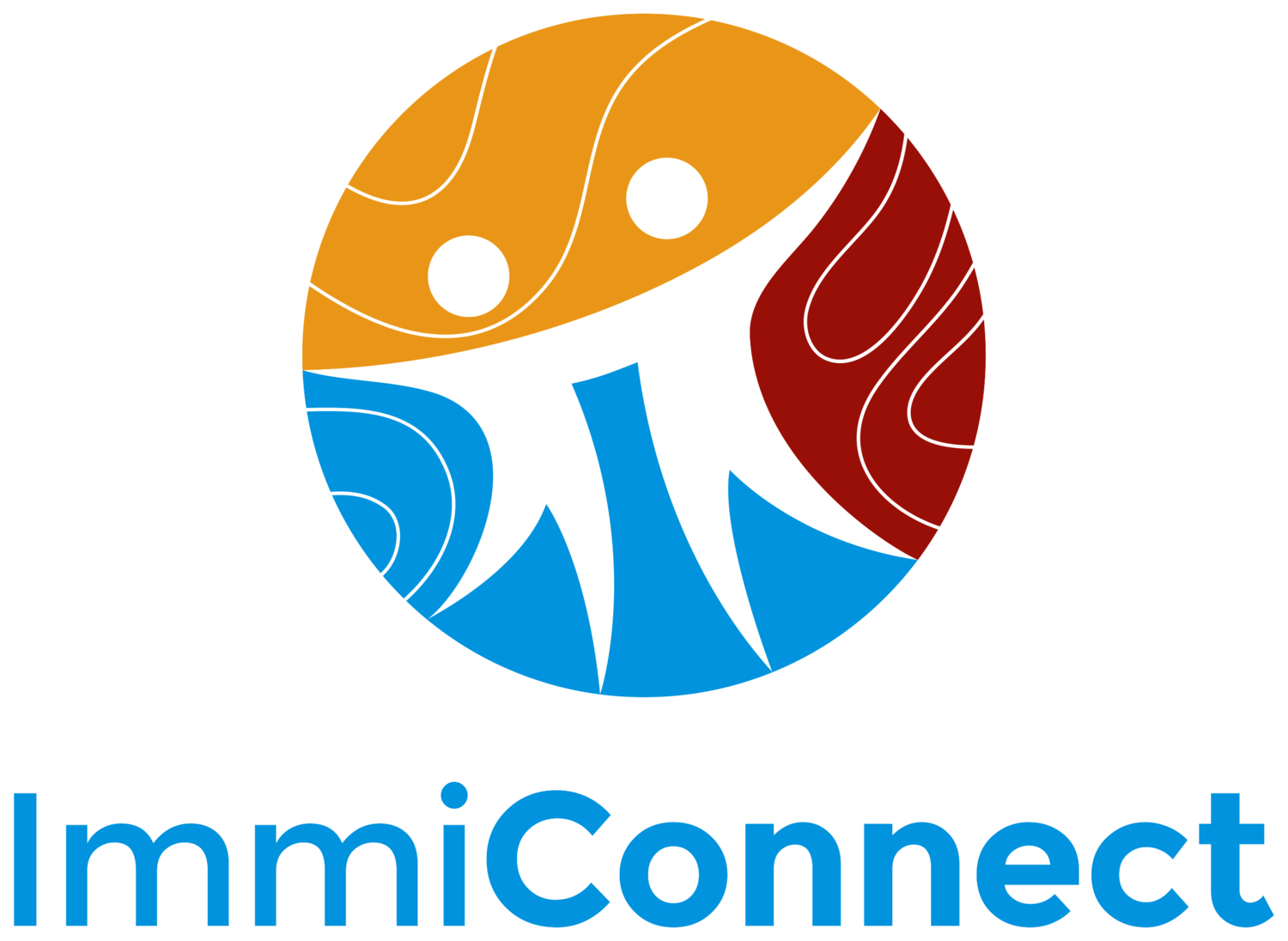 ImmiConnect logo