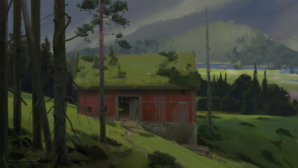 Old Barn - KevinZamir Goeke.jpg