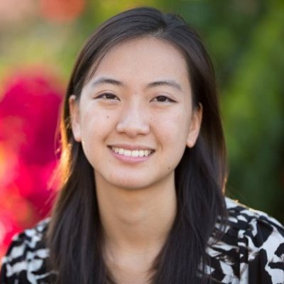 Angela Yeung, Google