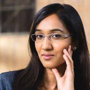 Priya Shekar, Real Industry