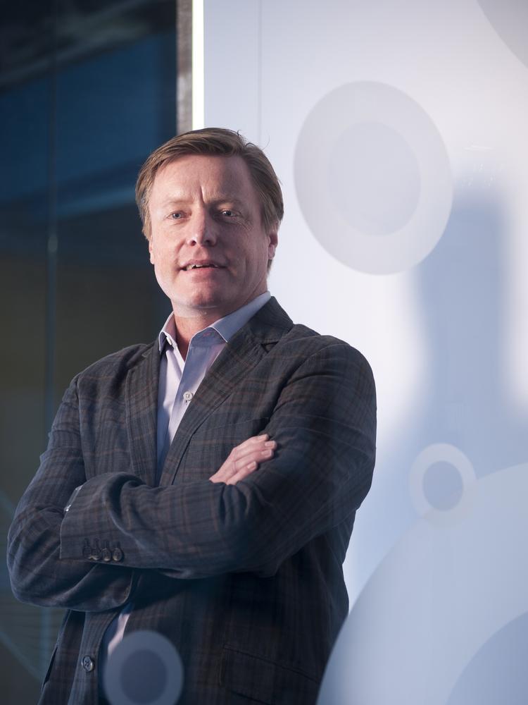Mike Herring, former President and CFO of Pandora