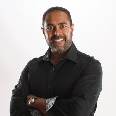 Dipak Patel, PwC