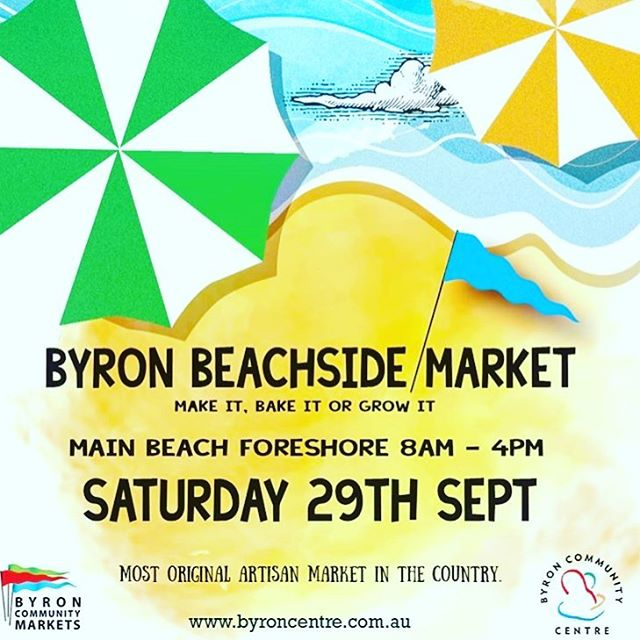 This is where we will be tomorrow! Look for our set up with the daybed- basically our lounge room and all the beautiful plant hangers! 💚🌈 #beachside #market #byronbaymarkets #woodwork #jungalowstyle #bohostyle #lovinglife #planthangers