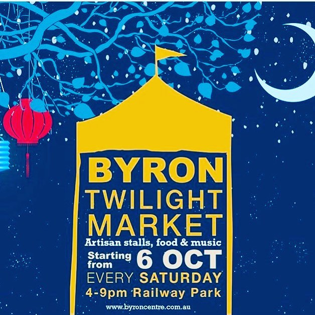 Hoping to be here with a exciting new set up tonight! #nightmarkets #woodwork #planthangers #oilholders #creatives #artisans #handmade #christmasgifts #musicandfood #lovinglife #byronbay