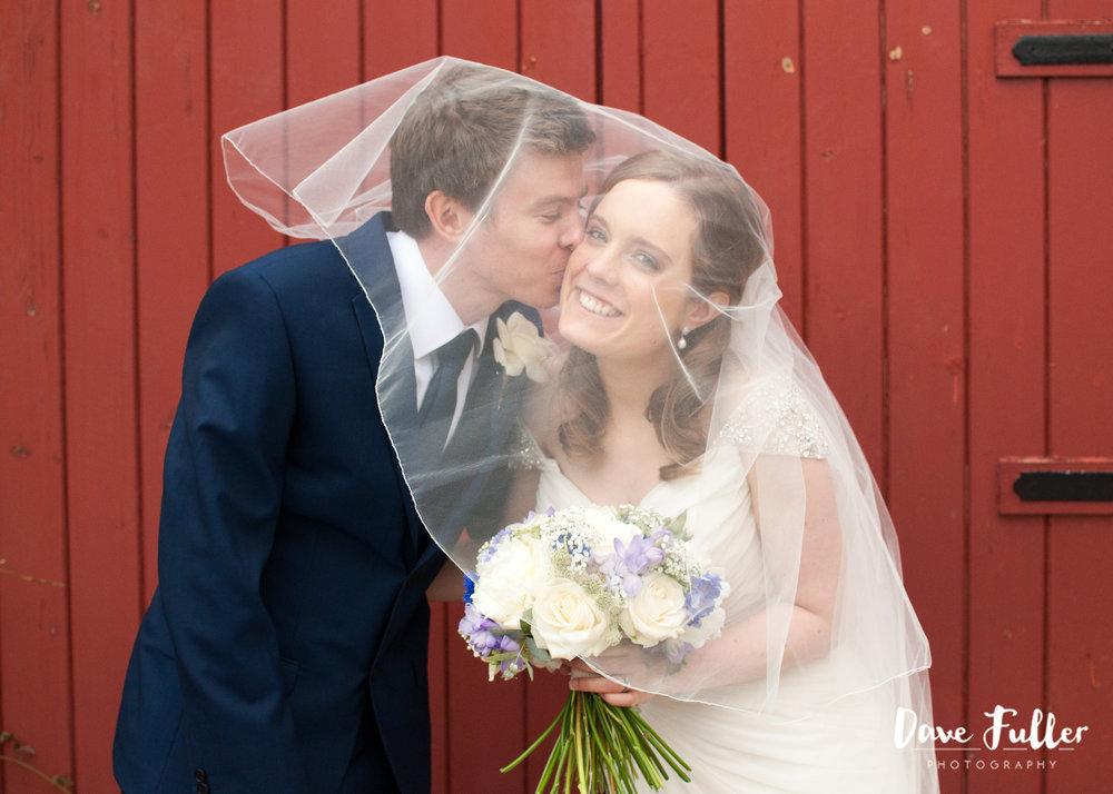 Nottingham Wedding Photographer CA