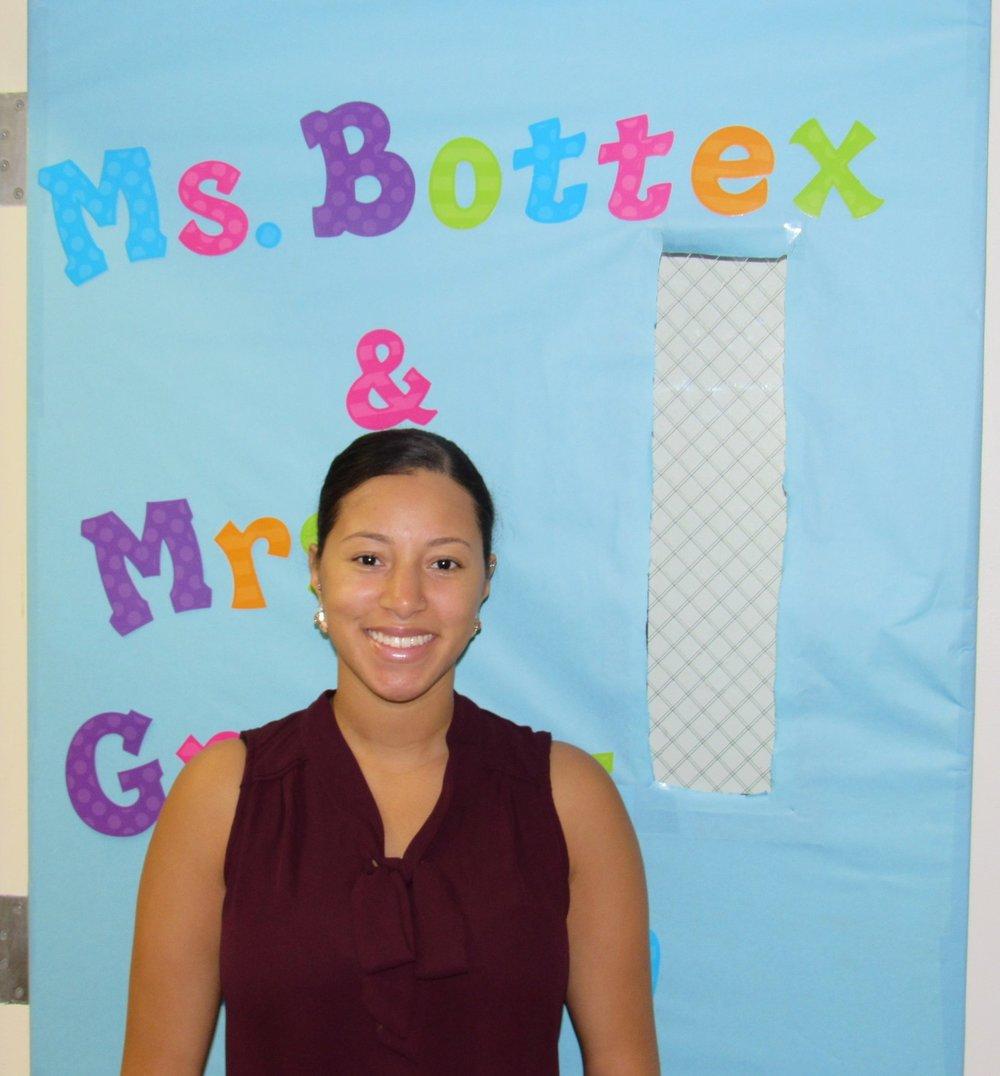 Ms. Bottex