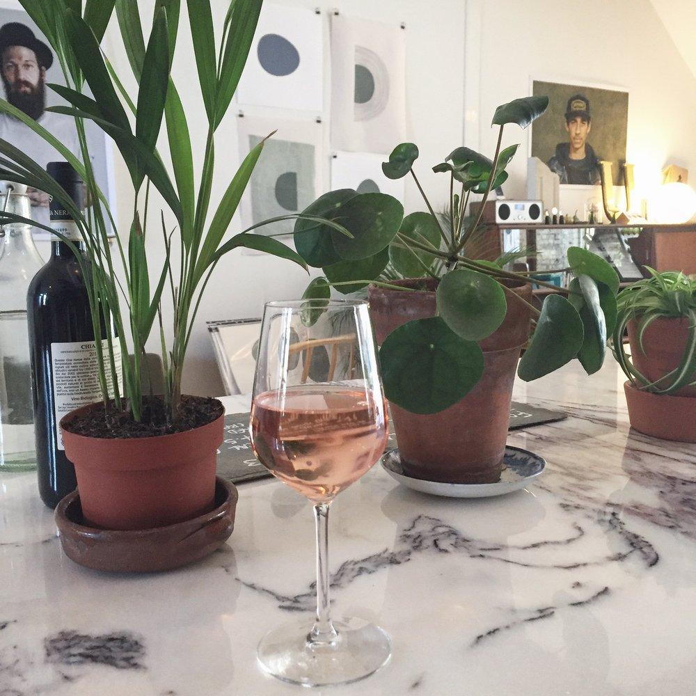 Urchin Wines