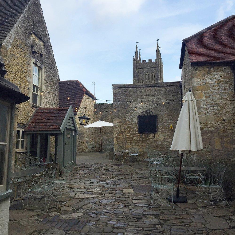 courtyard church view.JPG