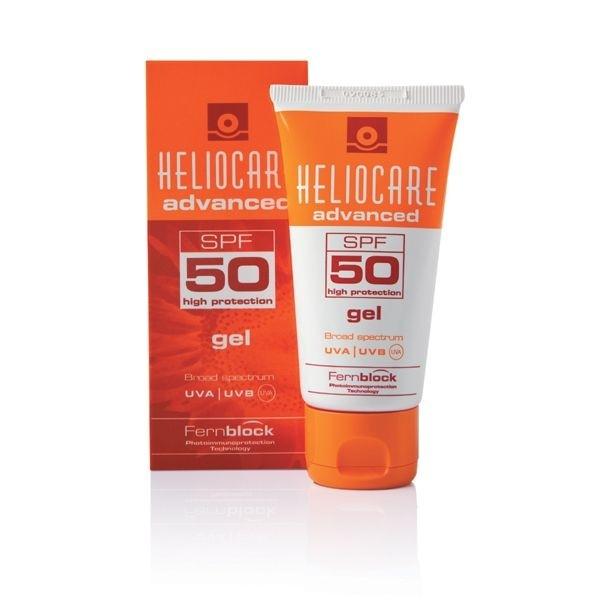 SPF 50 Gel   Dermacare Direct