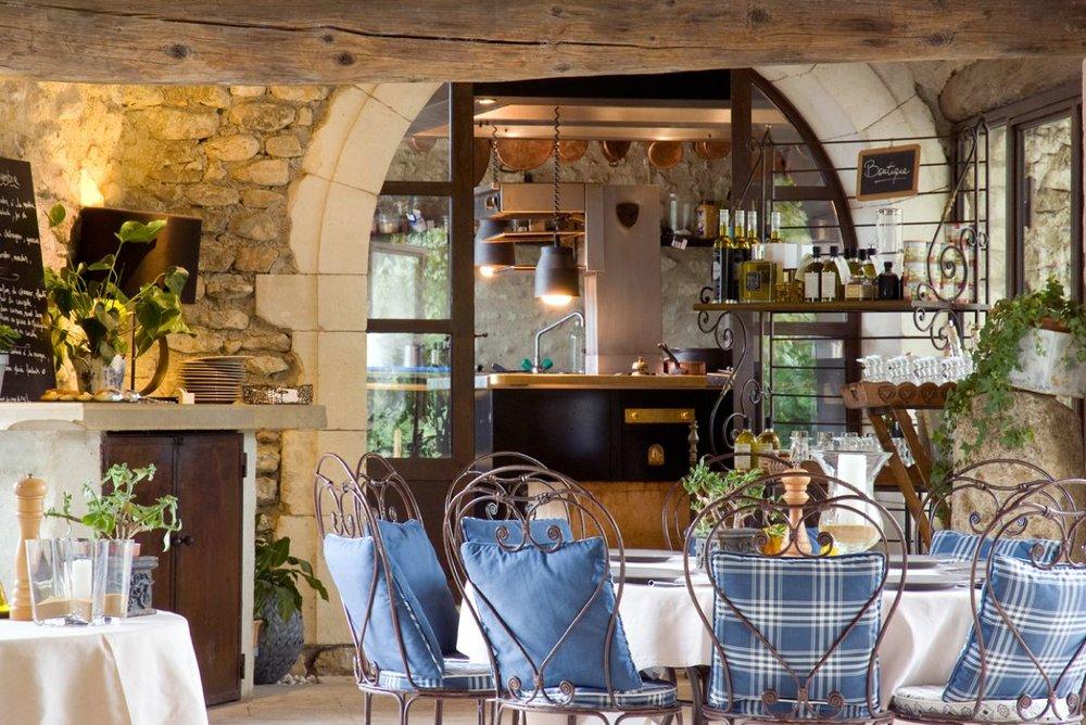 La Bastide De Marie, Provence