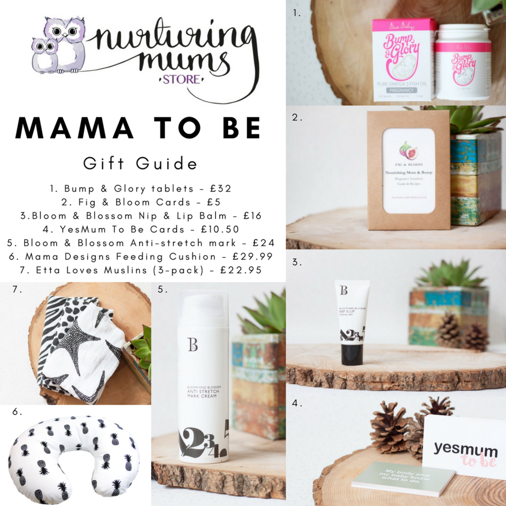 Mama To Be Gift GUide