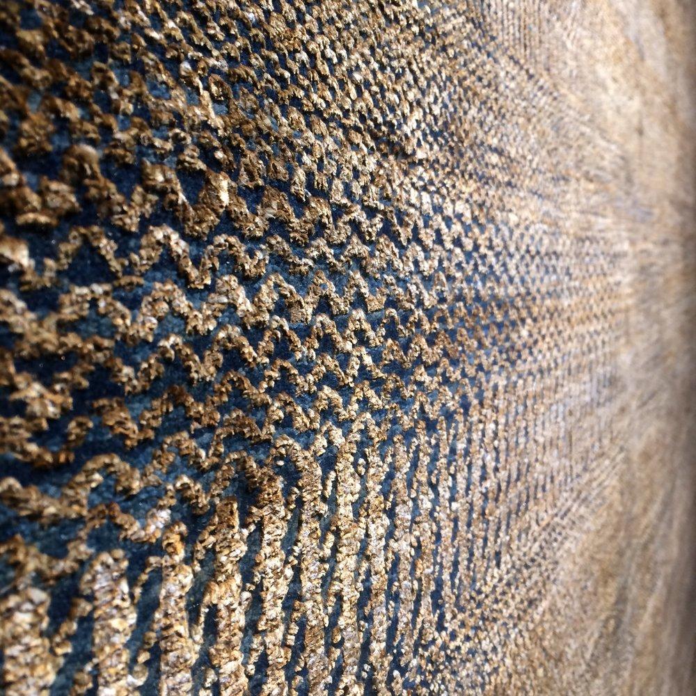 """[[""""Grass"""" rug by jan kath///Tapis  GrASS  de jan kath]]"""
