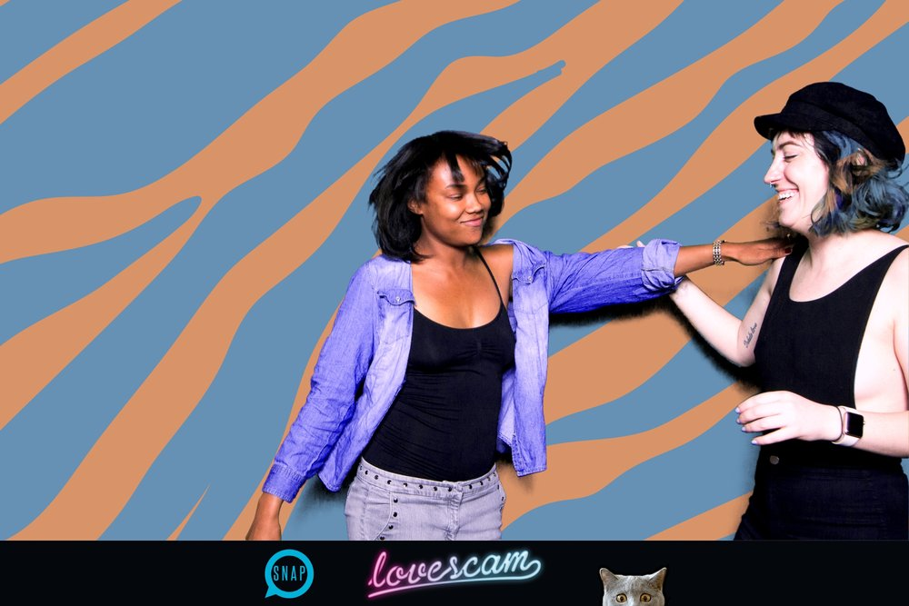 lovescam4.1.17 osnap kid grace kelly atlanta green screen-41.jpg