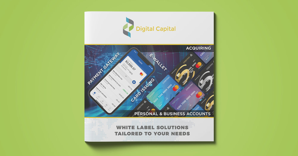 Digital Capital Trade Brochure