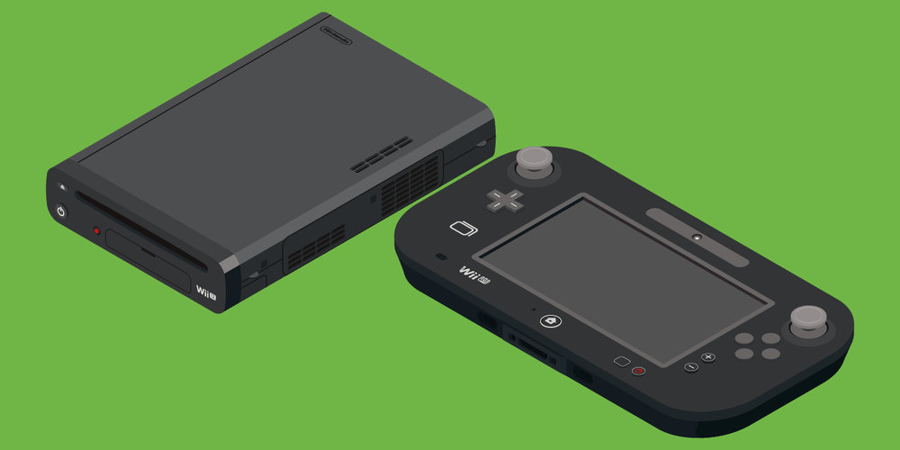 Wii U (2012)