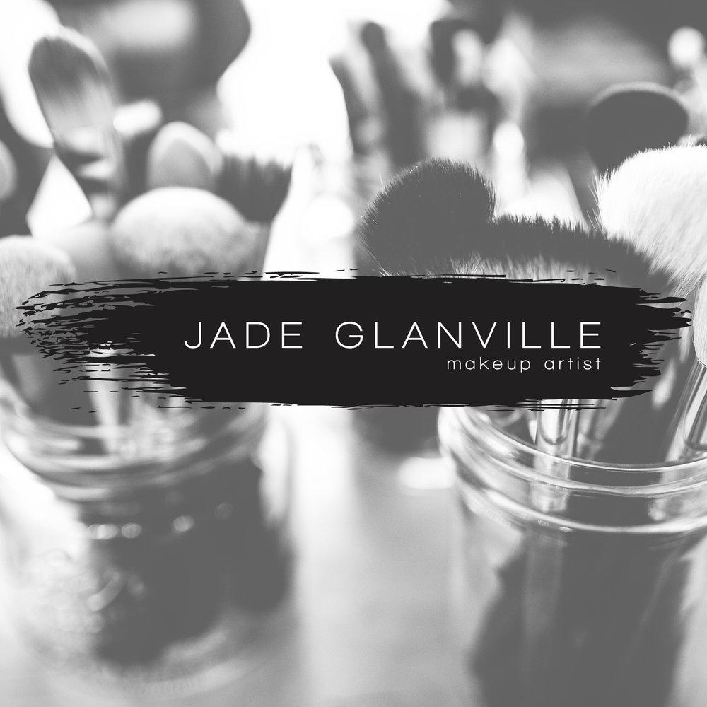 Jade Glanville MUA
