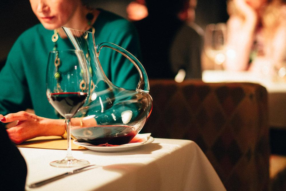 Отличный выбор вин в Мышах Бляхера, Днепр