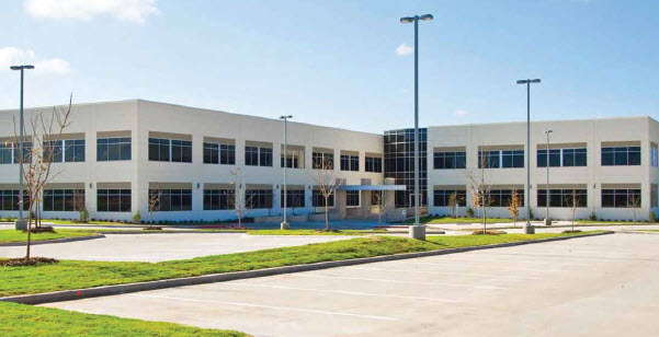 Airport Corporate Center, Irving, Texas (105,000 SF) SOLD - 2016