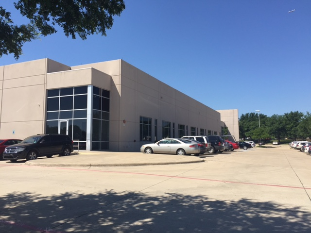 15001 FAA Boulevard, Fort Worth, Texas (45,154 SF)