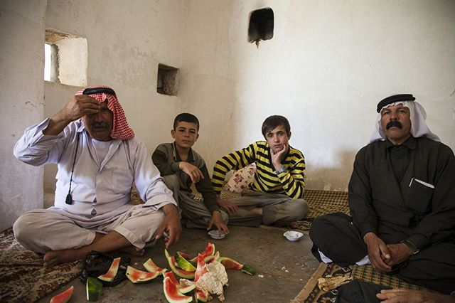 Want to know more about the Yazidi people? Watch this video.⠀ https://buff.ly/2P0TqYu⠀ Photo Credit: Saverio Serravezza