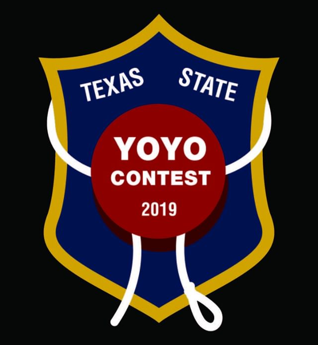 Super excited to be sponsoring the 2019 Texas State YoYo Contest! If anyone is around Austin on February 9th, go check out the contest and try out a Scissortail!⠀ ⠀ #YoYo #YoYoNews #texasstateyoyocontest