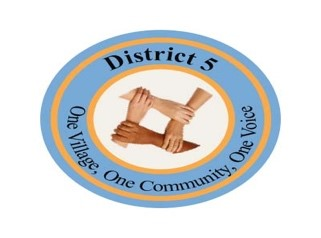 TCCS is part of Community School District 5 -
