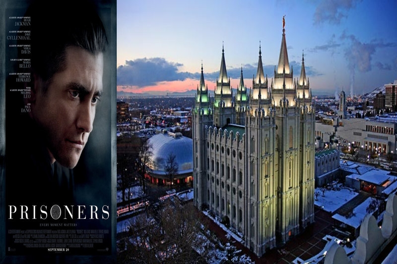 Is a 2012 thriller an allegory for mormonism? - Probably not, but you can't convince me otherwise.