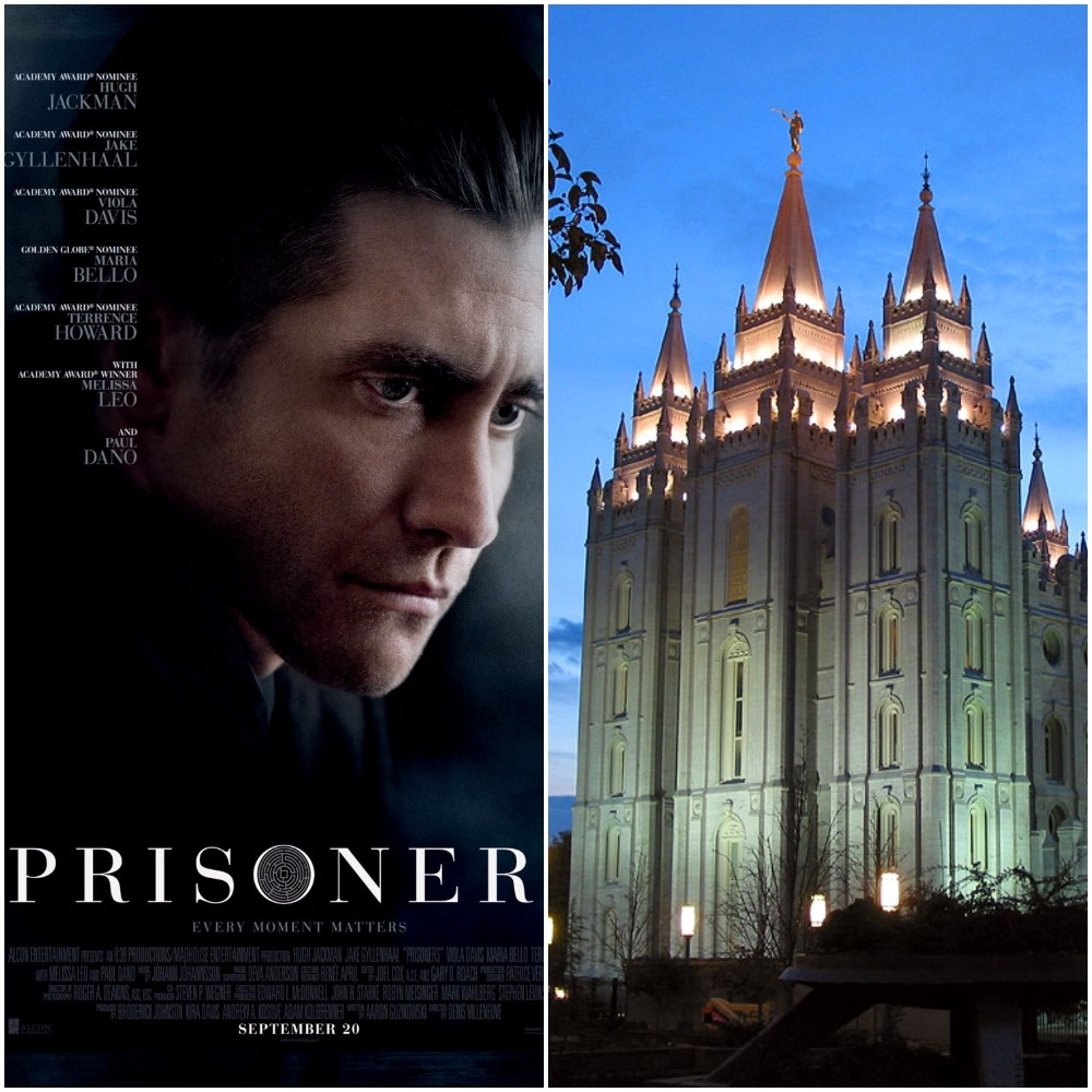 Is a 2012 thriller an Mormon allegory? - Probably not, but you can't convince me otherwise