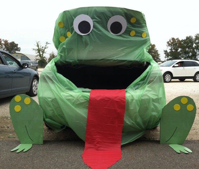 Frog -