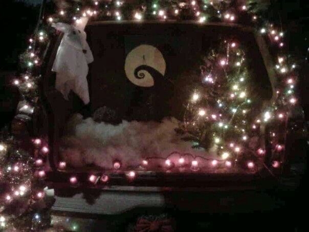 Night Before Christmas -