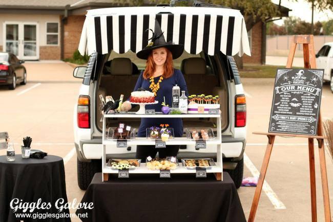 The Black Hat Shop -